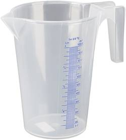 Gobelet gradué en polypropylène 1 litre Pressol 07062