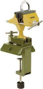 Etau avec rotule, avec pince de table Proxxon Micromot FMZ 28 608 Largeur de mâchoire: 75 mm Serrage max.: 70 mm 1 pc(s)