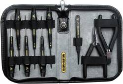 Set d'outils 9 pièces Bernstein 2270 ESD en sacoche
