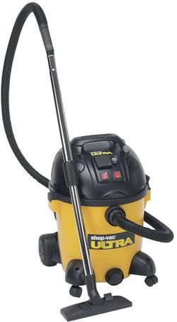 Aspirateur à liquide / poussière 1800 W ShopVac Ultra 30 SX 9240429 30 l