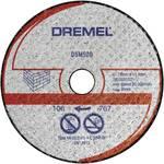 Lot de 2 disques à tronçonner pour maçonnerie Dremel DSM520
