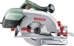 Scie circulaire manuelle 190 mm + accessoires Bosch Home and Garden PKS 66 AF 0603502000 1600 W 1 pc(s)
