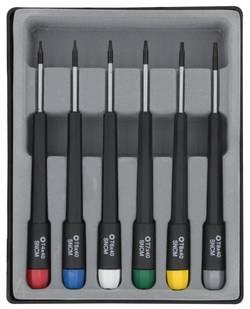 Lot de tournevis 6 pièces TORX® intérieur Donau Elektronik 280-67 1 set