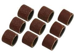 Set de manchons abrasifs Donau Elektronik 1626E (Ø) 13 mm 9 pc(s)