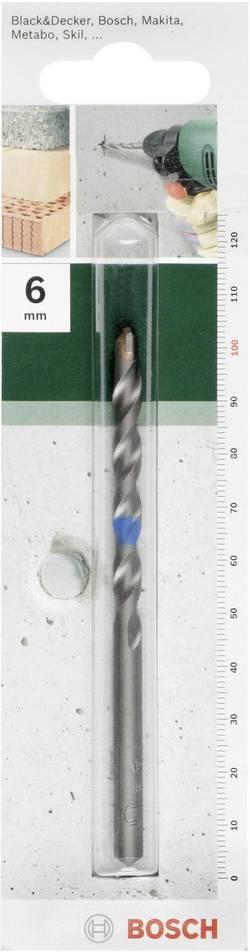 Foret pour le béton tige cylindrique 5 mm Bosch Accessories 2609255403 Longueur 85 mm 1 pc(s)