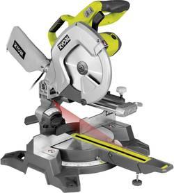 Scie à coupe d'onglet radiale Ryobi EMS254L 5133001202 254 mm 30 mm 2000 W 1 pièce