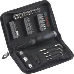 Set d'outils 38 pièces Bosch Accessories 2607019506 pour les bricoleurs en sacoche