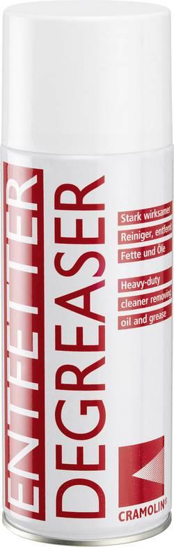 Spray Degraissant 400 ml Cramolin 1061611