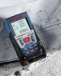 Télémètre laser GLM 250 VF Professional