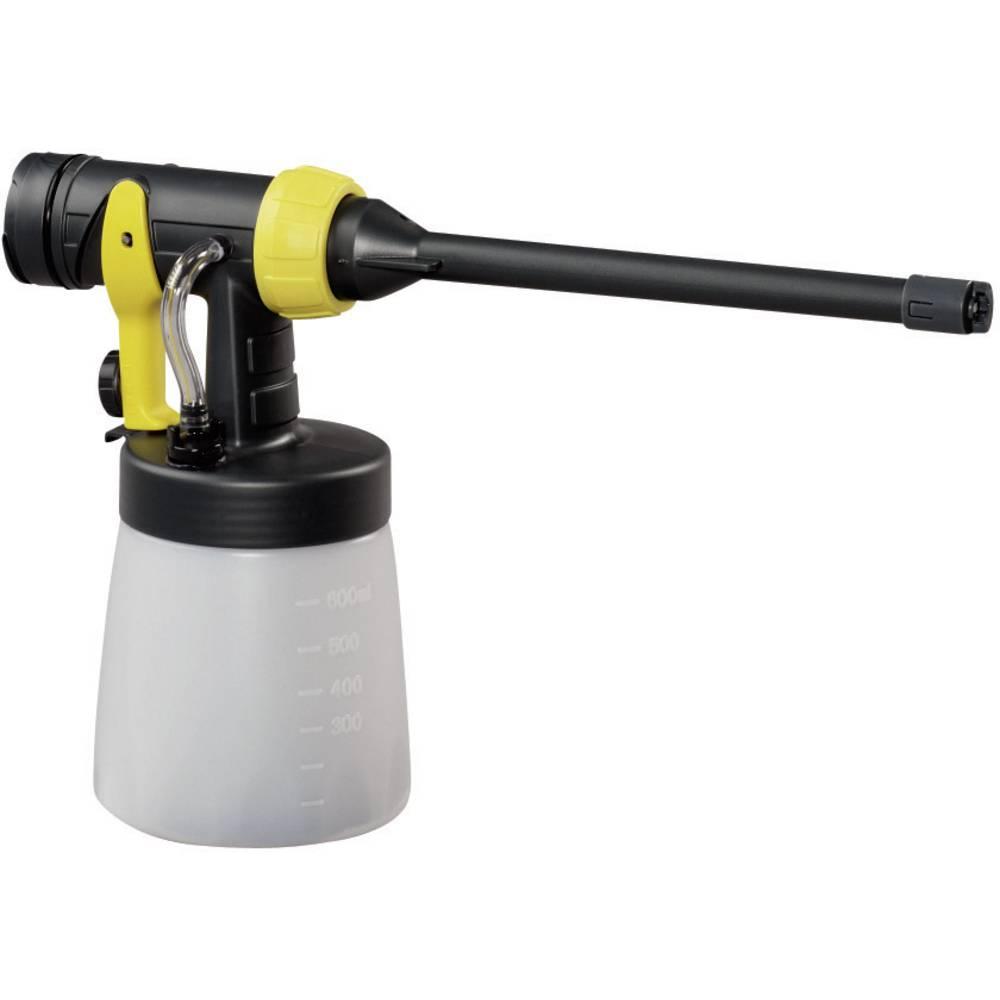 pistolet peinture pour radiateurs d tails pour w550 w560 w867e. Black Bedroom Furniture Sets. Home Design Ideas