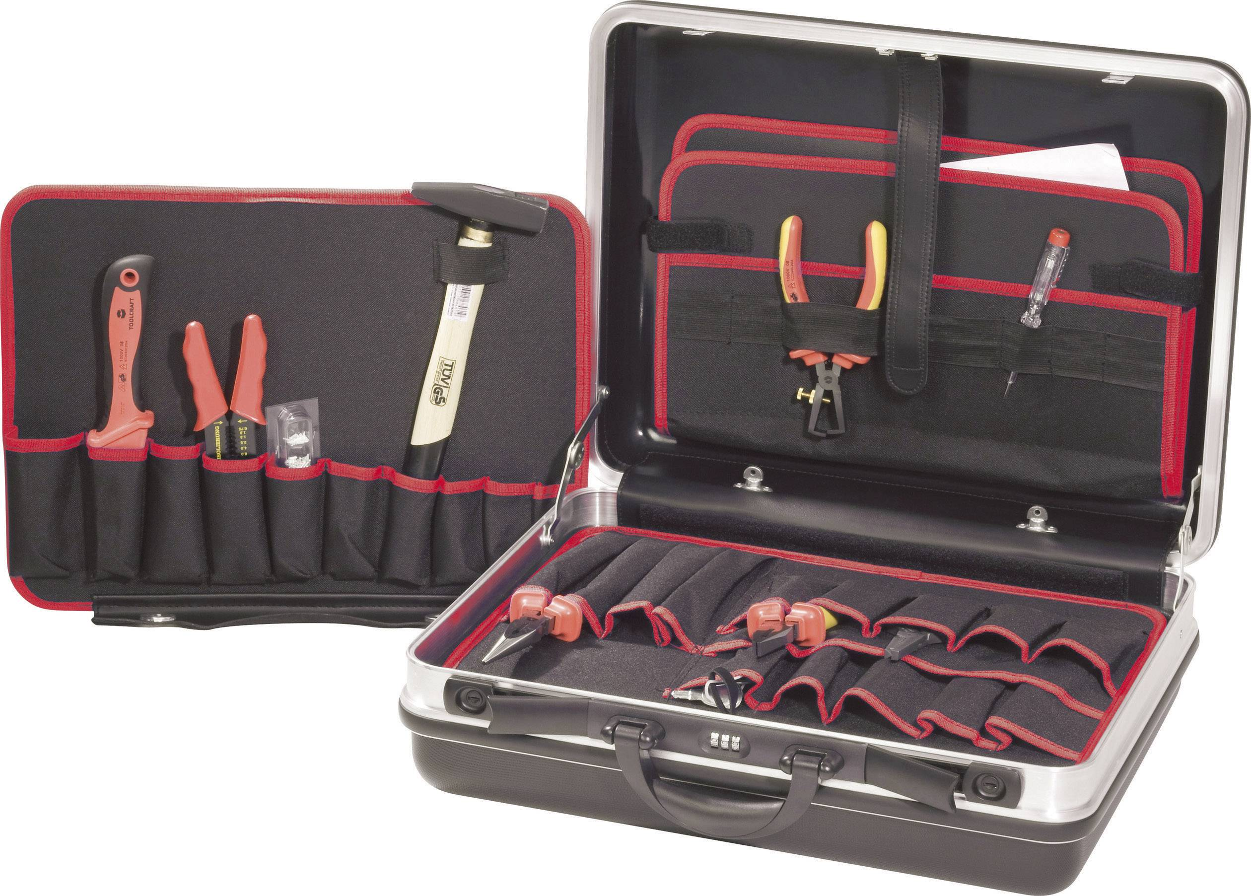 Knipex coques Valise Boîte à outils valise rigide valise valise Apprenti