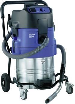 Aspirateur à liquide / poussière 1500 W Nilfisk ATTIX 751-11 302001523 70 l