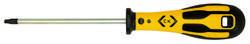 Tournevis Robertson Dextro de taille 3 C.K. T49118-3
