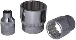 """Douille 12 pans extérieurs 32 mm Longueur: 38 mm C.K. T4690M 32 Emmanchement: 1/2"""" (12.5 mm) 1 pc(s)"""