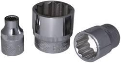 """Douille 12 pans extérieurs 19 mm Longueur: 38 mm C.K. T4690M 19 Emmanchement: 1/2"""" (12.5 mm) 1 pc(s)"""