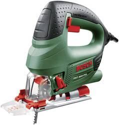 55d4bea75adee Scie sauteuse pendulaire + mallette Bosch Home and Garden PST 800 PEL  06033A0100 530 W 1 pc(s). Scie sauteuse pendulaire sans fil ...