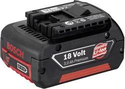 Batterie pour outil Li-Ion Bosch Professional 1600Z00037 18 V 3 Ah 1 pc(s)