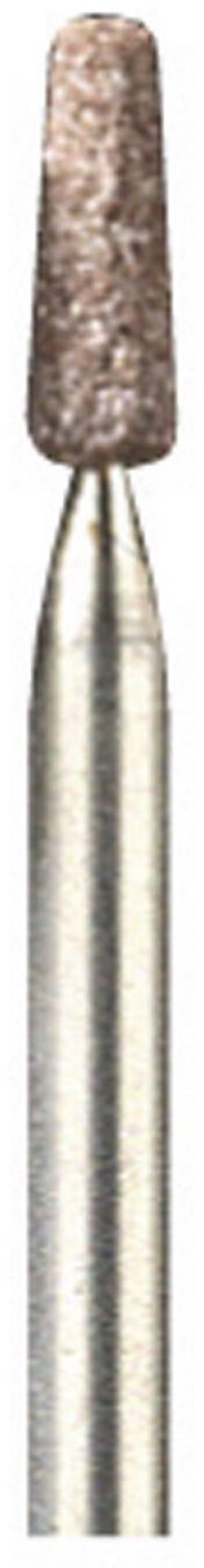 Fraise, pointe en corindon Ø3,4 mm Dremel 997