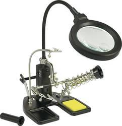 26d419ac4d Lampe-loupe avec troisième main TOOLCRAFT 826054 | Conrad.fr