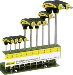 Lot de tournevis 10 pièces TORX® intérieur, Tamper Resistant TORX® Profil Proxxon Industrial 22652 1 pc(s)
