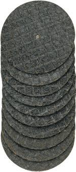 Disques de ponçage Ø 22mm Proxxon Micromot x50