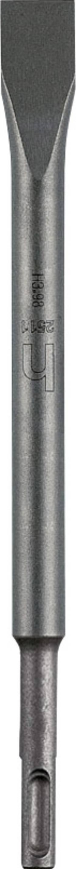 Burin plat SDS-Plus 20 mm Heller 196215 Longueur 250 mm 1 pièce