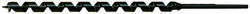 Mèche à bois hélicoïdale 16 mm Longueur 300 mm C.K. T3034 16 tige hexagonale 1 pc(s)