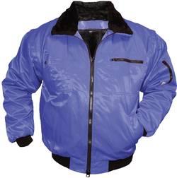 Blouson aviateur WISENT 4 en 1 Griffy 4202 Taille=S bleu roi