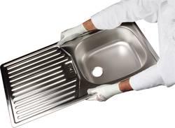 Gants de protection contre les coupures Taille: 10, XL KCL Camapur®Cut 620 Fibre Dyneema® EN 388 CAT II 1 paire