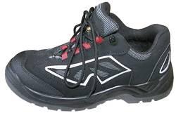 Chaussures basses de sécurité S1P Taille: 39 Worky Safety Line OLBIA 2455 coloris noir 1 paire