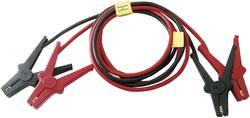 Câble d'aide au démarrage 54 mm² APA 29257 avec circuit de protection 4.50 m Aluminium (revêtement cuivre)