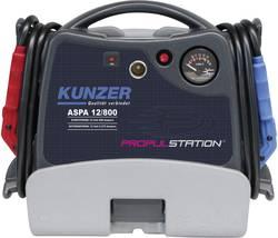 Système de démarrage rapide Kunzer ASPD 12/800 DC/DC Courant d'aide au démarrage (12V)=800 A