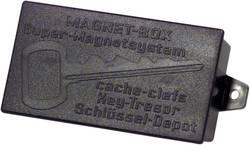 Boîte de rangement avec clé magnétique Herbert Richter 309 (L x l x h) 82 x 42 x 21 mm