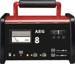 Chargeur d'atelier AEG 2AEG97008 6 V, 12 V
