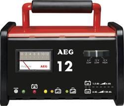 Chargeur d'atelier AEG 2AEG97009 6 V, 12 V