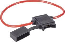 Porte-fusibles plats Section du câble 2 mm² AIV