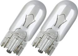 Ampoule de signalisation OSRAM 2825-02E Standard W5W 5 W 1 paire