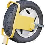 Sabot de roue HP Autozubehör 10053 jaune