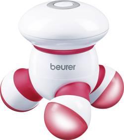 Appareil de massage Beurer MG 16 rouge, blanc