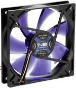 Ventilateur pour boîtier PC NoiseBlocker BlackSilent XL1