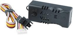 Contrôleur de ventilateur PC Gelid FC-MC01-B Nombre de canaux: 1