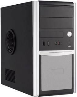Barebone Joy-It Intel® Pentium® G620 (2x 2,6 GHz) 2 Go DDR3-RAM Intel® HD (onBoard) carte mère MSI