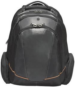 """Sac à dos pour ordinateur portable Everki Flight Au maximum: 40,6 cm (16"""") noir"""