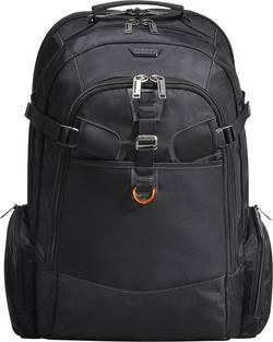 """Sac à dos pour ordinateur portable Everki Titan Au maximum: 46,7 cm (18,4"""") noir"""
