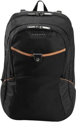 """Sac à dos pour ordinateur portable Everki Glide Au maximum: 43,9 cm (17,3"""") noir"""