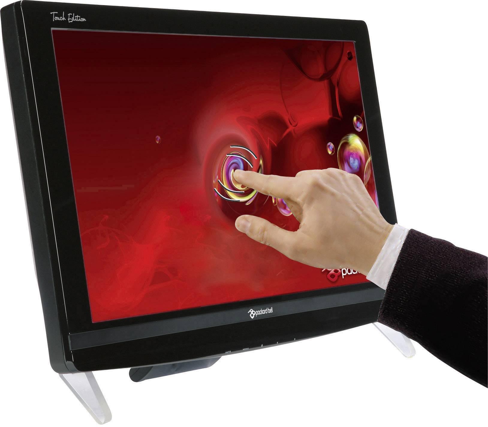 "Packard Bell 20"" TFT Monitor"