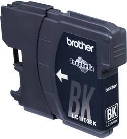 Cartouche d'encre Brother LC-1100BK noire
