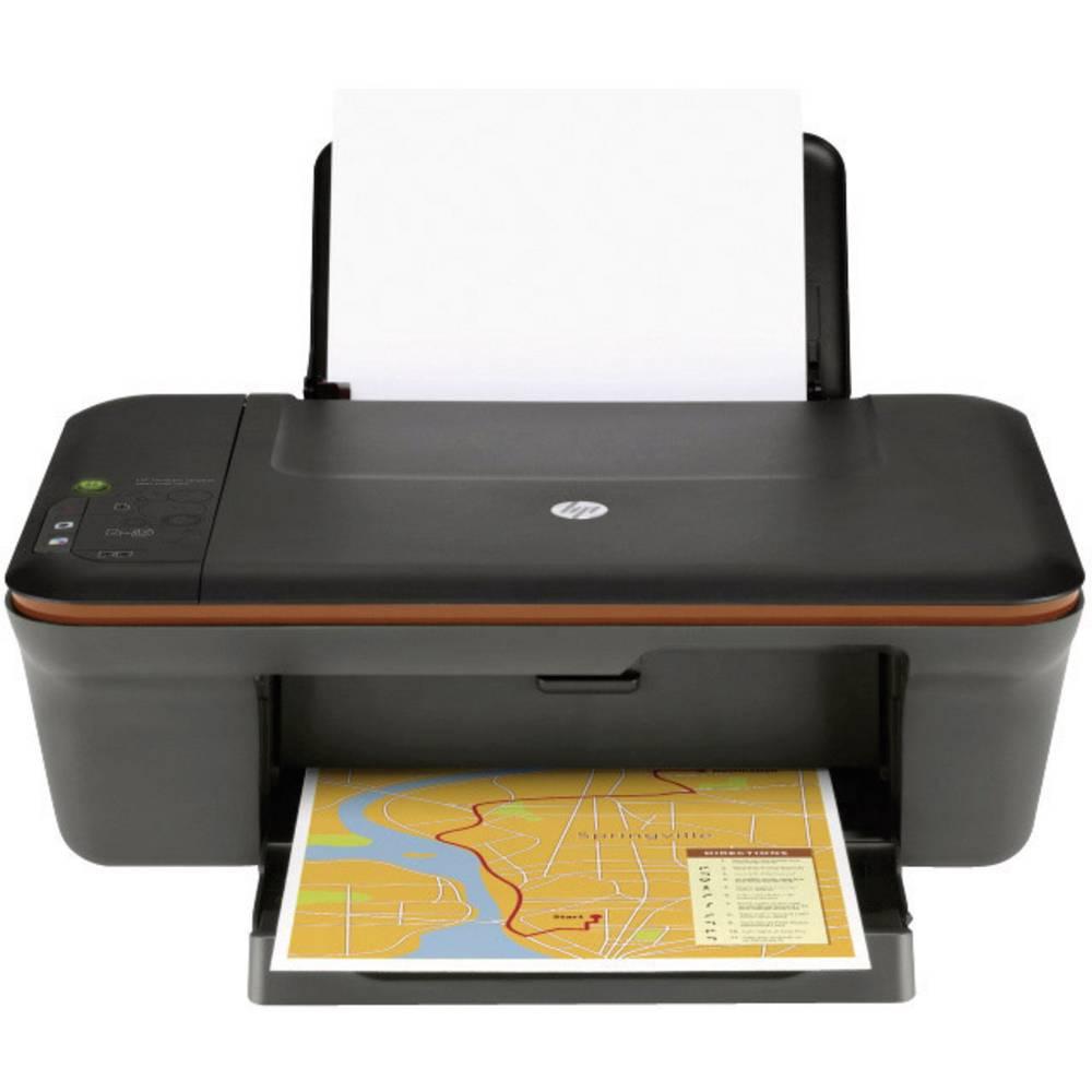 imprimante multifonction hp deskjet 2050a all in one encre 3 en 1 usb imprimante