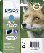 Cartouche d'encre Epson T128240 (renard) cyan