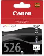 Cartouche d'encre Canon CLI-526BK noire